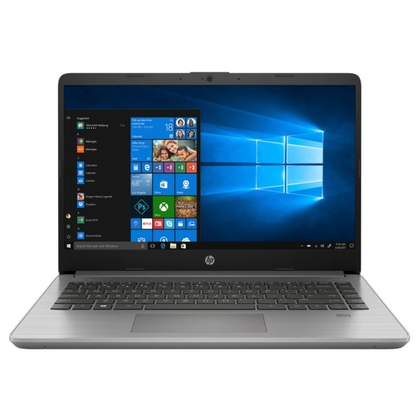 "Notebook HP G7 i5-1035G1 Ram 8 GB SSD 256 GB Led 14"" W10 Pro"