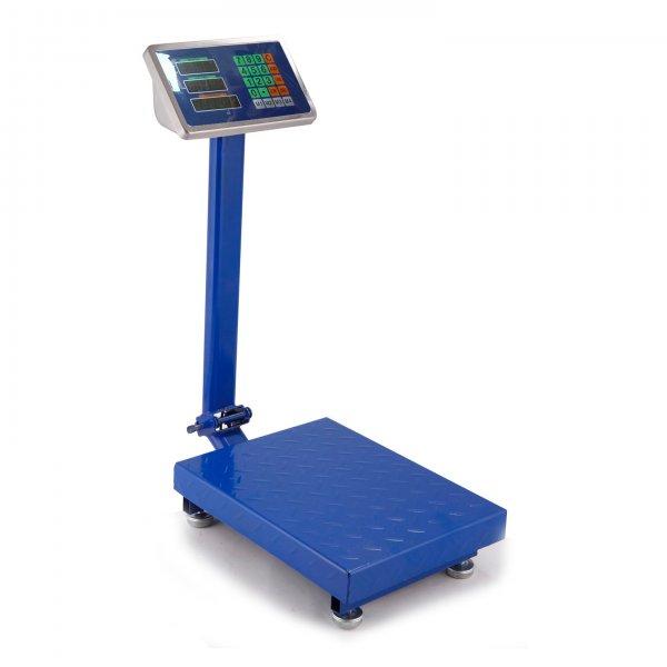 Pesa Digital Hasta 300kg tipo Plataforma