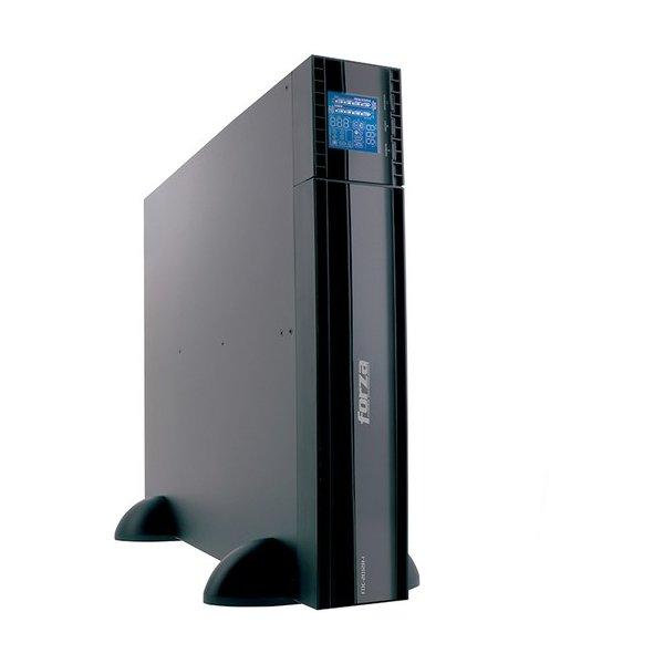 Ups Forza Atlas  2000VA 220V Doble conversión en línea Indicador LCD