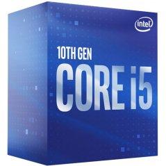 Procesador Intel Core i5-10400 Comet Lake LGA1200 6 Cores 12 Hilos 2.9GHz