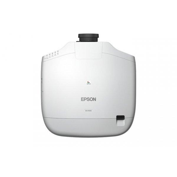 Proyector Epson Powerlite Pro G7500U 4K 6.500 Lúmenes