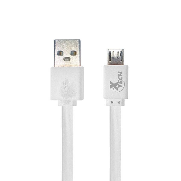 Cable On-The-Go  Micro USB charge and sync