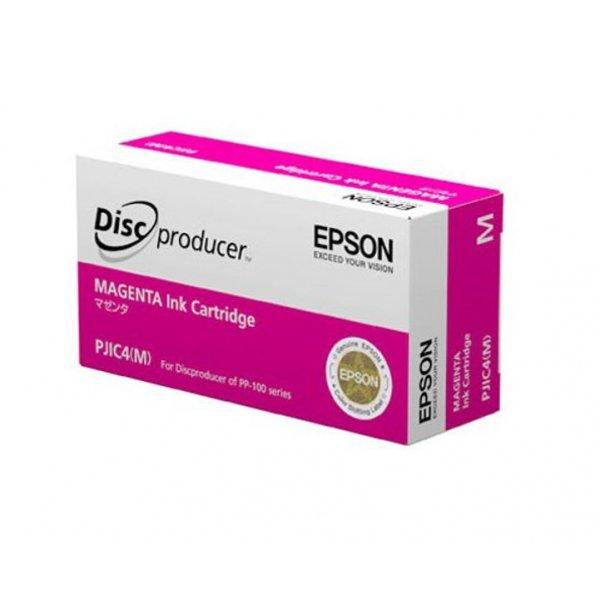 Cartucho de Tinta Epson C13S020450 Magenta