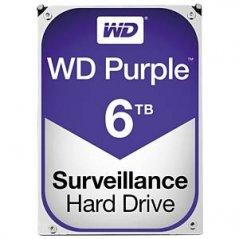 Disco Duro Wester Digital 6TB Purple