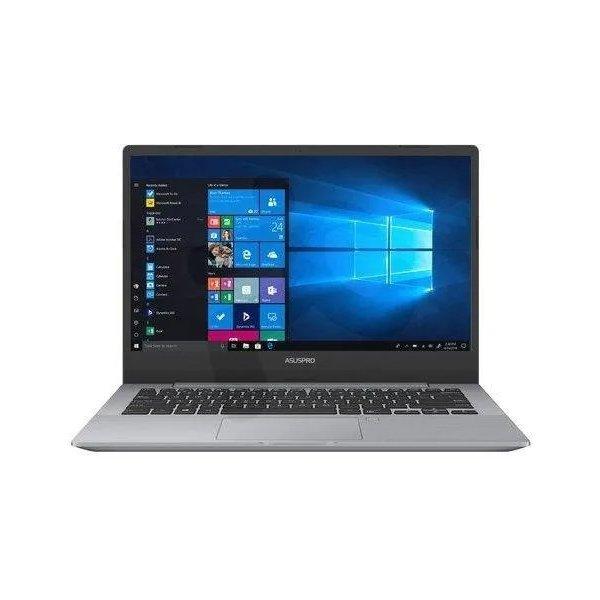 "Notebook Asus ExpertBook B5 Intel i5-8265U 8GB 512GB SSD 14"" FHD Windows 10 Pro Gris"