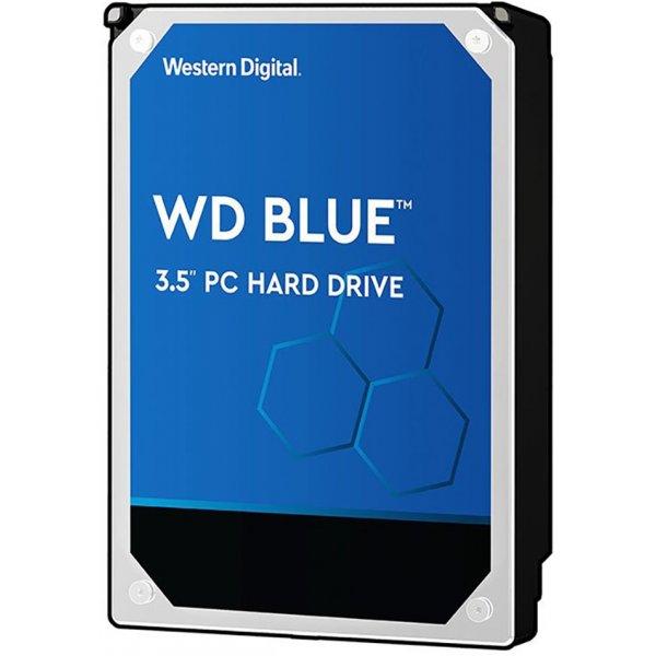Disco Duro Western Digital PC 2TB Blue