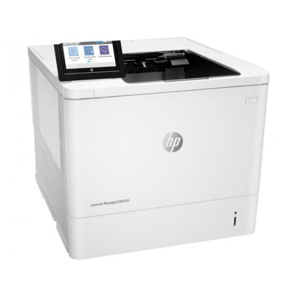 Impresora Laser HP Laserjet Managed E60165DN