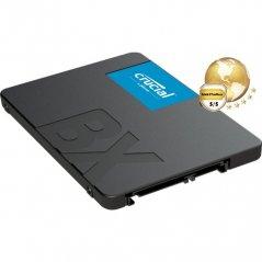 Disco SSD Crucial BX500 480GB