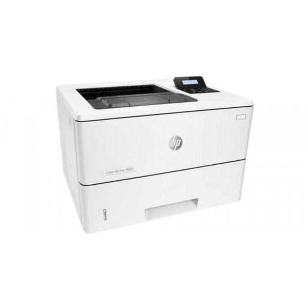 Impresora Láser HP M501DN Hasta 45 ppm Capacidad de 500 Hojas