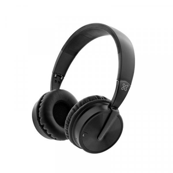 Audífono KlipX Umbra Negro