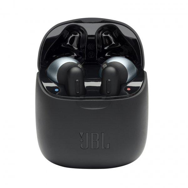 Audífono JBL Tune 220TWS Negro Inalámbrico
