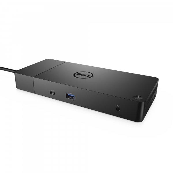 Docking Station Dell WD19 USB-C con adaptador 130 Watts