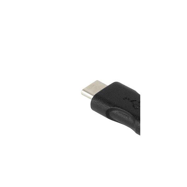 Adaptador Xtech con Conector Tipo-C Macho a micro-USB 2.0 Hembra