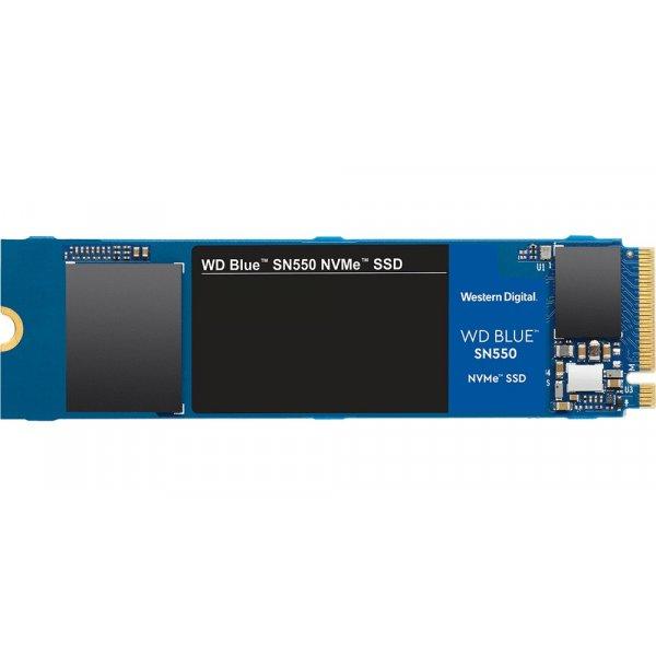 Disco Duro SSD Western Digital Blue SN550 NVMe M.2 1TB