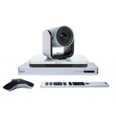RealPresence Group 500-720p: Group 500 HD codec EagleEyeIV-12x camera mic array univ. remote NTSC/PA