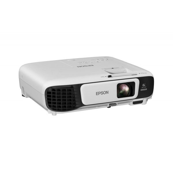 Proyector Epson PowerLite U42+  3LCD 3600 lúmenes Full HD Wireless HDMI VGA USB