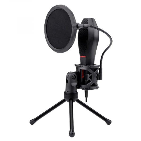 Micrófono Redragon Quazar GM200