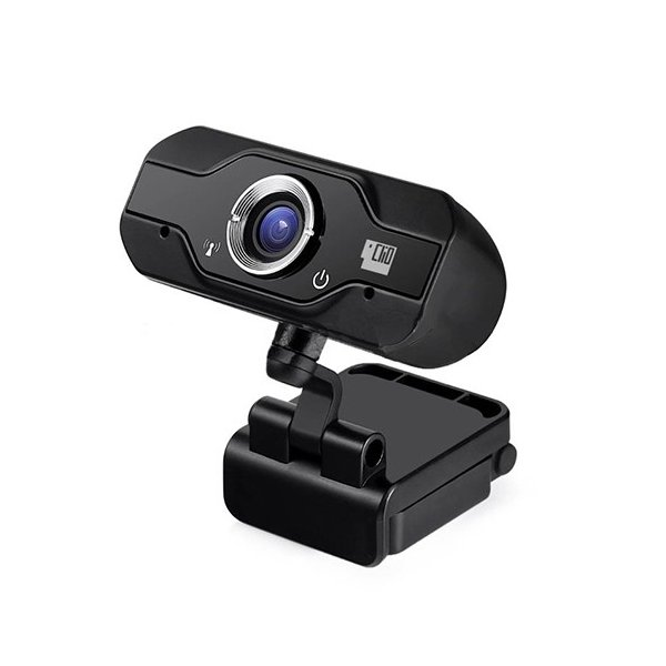 Webcam Clio 30FPS USB 2.0 CLC-1080 FHD
