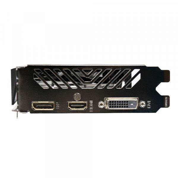 Tarjeta de Video Gigabyte GeForce GTX 1050 Ti OC 4G 4GB 128-Bit GDDR5