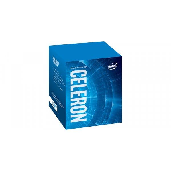 Procesador Intel Celeron G5905 Socket LGA1200 4M Cache 3.50 GHz  58W