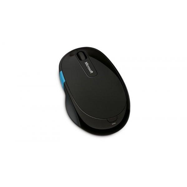 Teclado + Mouse Microsoft Sculpt Confort Desktop