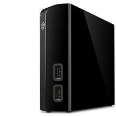 "Disco Duro Externo Seagate 8TB Externo USB 3.0 3.5"" Back Up+HUB"