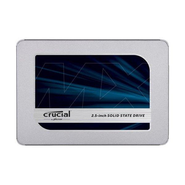 Disco SSD Crucial 2TB  MX500 SATA 2.5