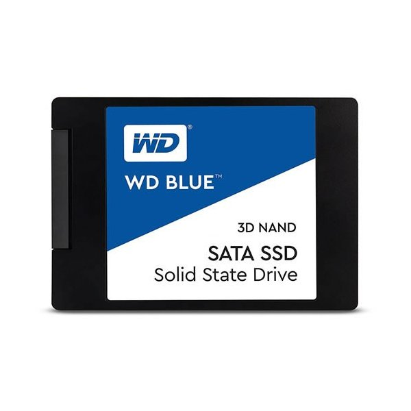 Disco SSD Western Digital Blue 2TB 2.5IN 7mm 3D NAND SATA