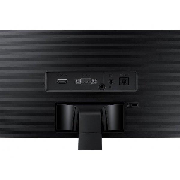 Monitor Led Samsung CF390F 1800R - 27 Pulgadas
