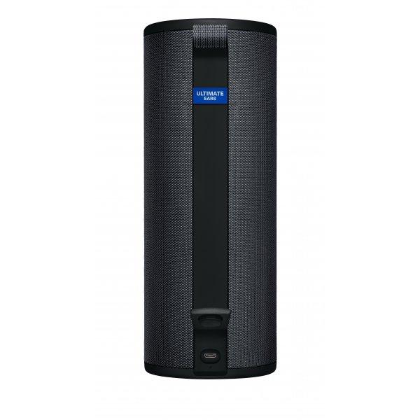 Parlante Logitech Bluetooth UE Megaboom3 Negro