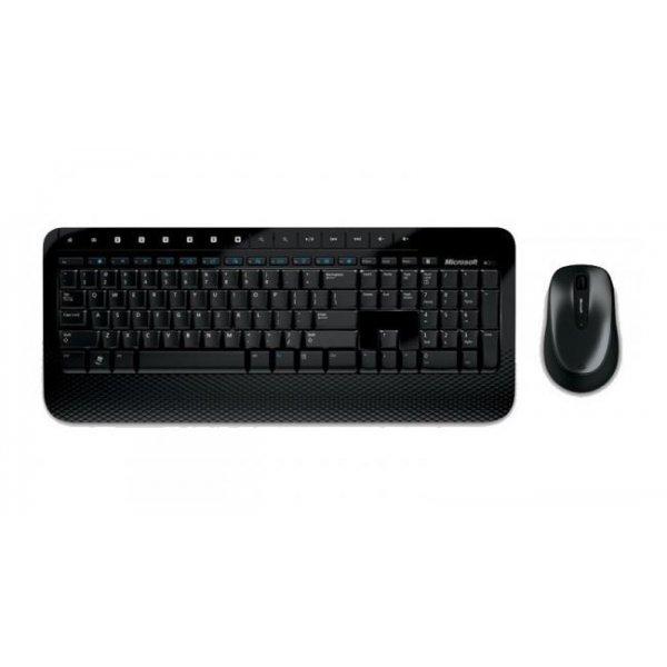 Kit Microsoft Wireless Desktop 2000 (Teclado + Mouse)