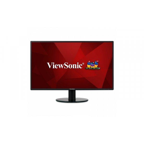 "Monitor Viewsonic VA2719-2K-SMHD 27""2560X1440 HDMI/D.Port/Vesa/Parlante"