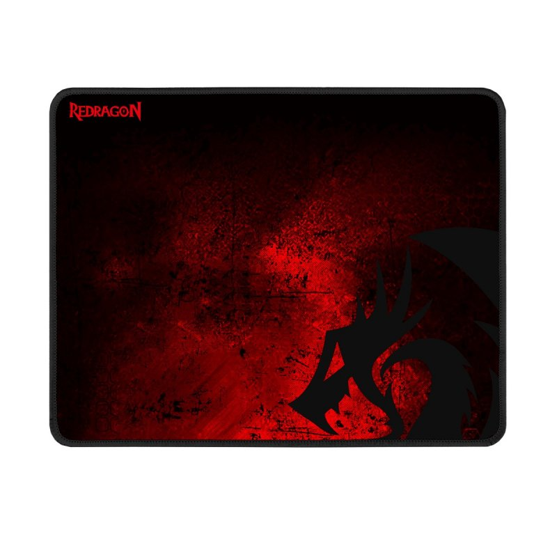 Mouse Pad Red Dragon Pisces