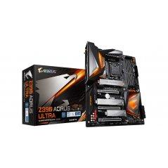 Placa Madre Gigabyte Z390 Aorus Ultra LGA1151 9th Gen DDR4 HDMIATX