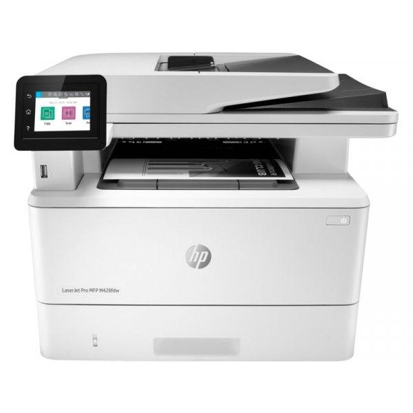 Impresora HP LaserJet Pro MFP M428fdw