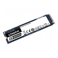Disco SSD Kingston 250GB M.2 NVME PCIe