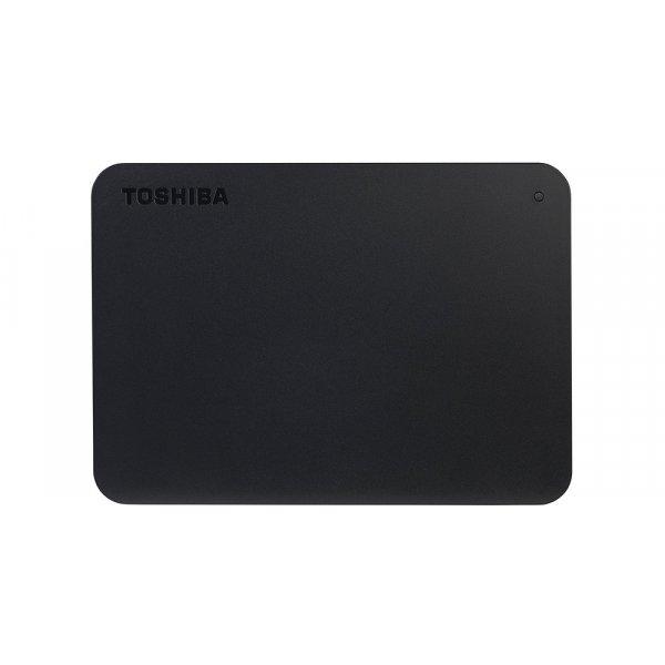 Disco Duro Externo Toshiba Canvio Basics 1 TB