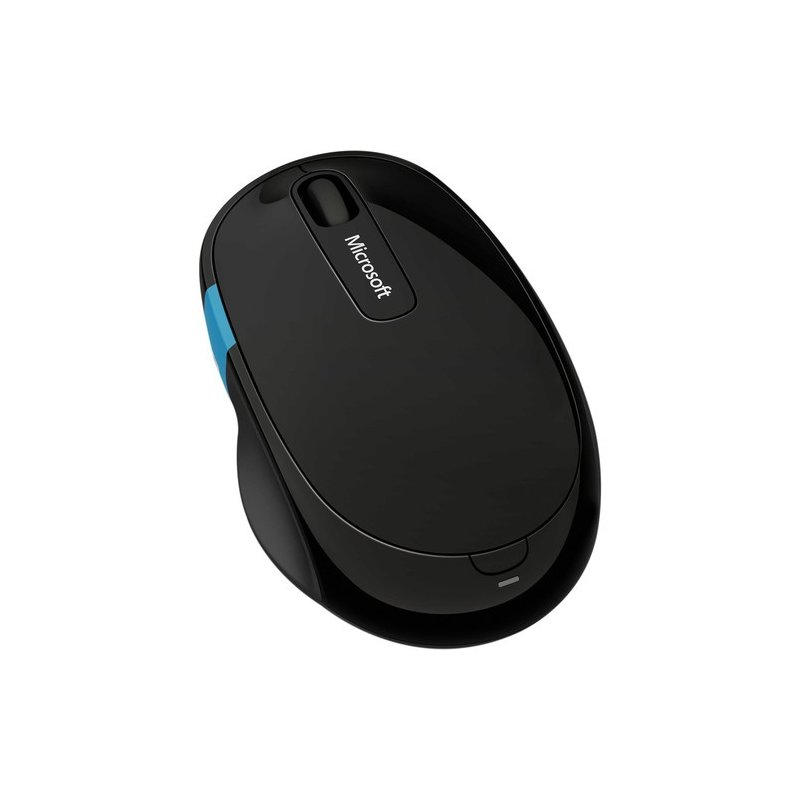 Mouse Microsoft Scultp Comfort Win 7/8 Bluetooth Negro