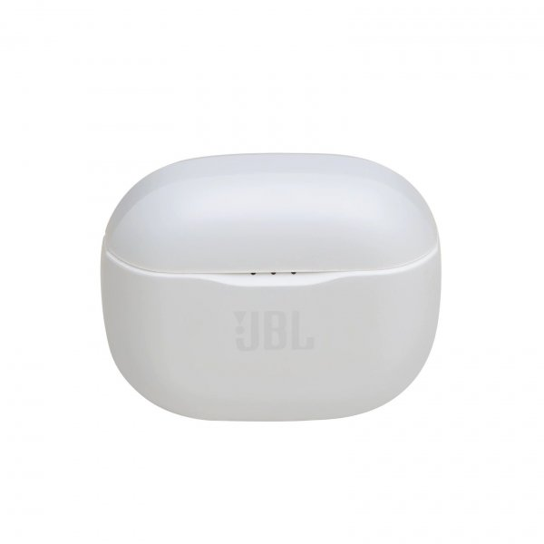 Audifonos Inalámbricos Bluetooth JBL Tune T120 Tws Blanco