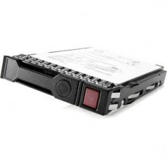 Disco Duro HPE 900GB SAS 15K SFF SC DS HDD (Servidor)