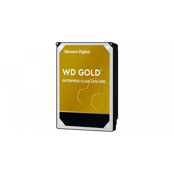 Disco Duro Western Digital Gold 8 TB 256mb 7200rpm SATA3