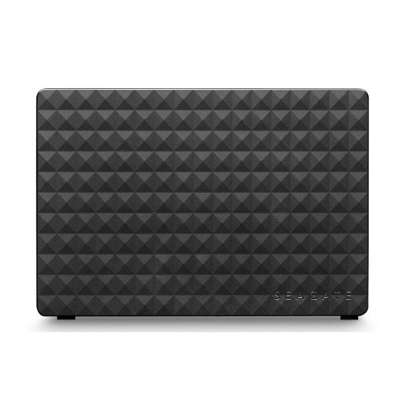 Disco Duro Externo Seagate Expansion 8 TB USB 3.0