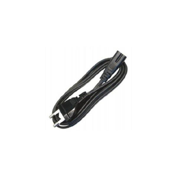 Cable de Poder 220V Bipolar (Tipo 8)