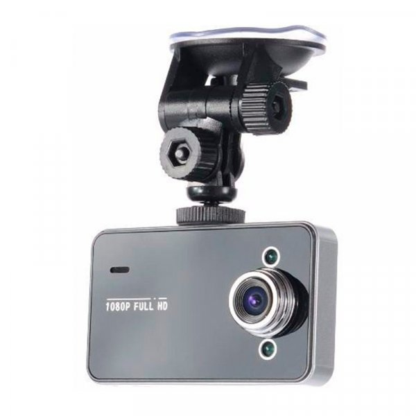 Camara de Seguridad/DVR Para Auto Full HD 1080P Hasta 32 Gb